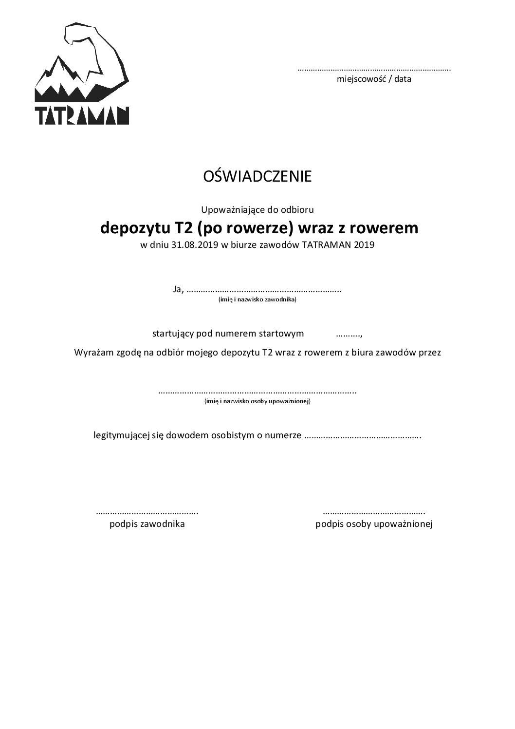 TATRAMAN